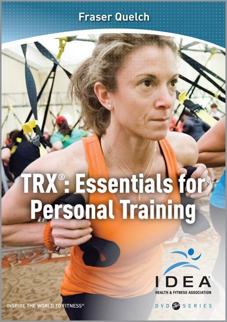 TRX®  Essentials for Personal Training